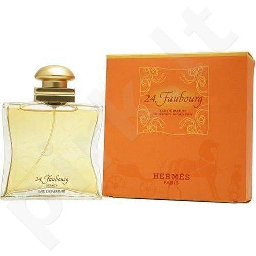Hermes 24 Faubourg, kvapusis vanduo moterims, 50ml