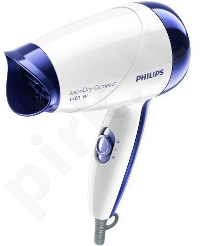 PHILIPS  HP 8103/00  Plaukų džiovintuvas