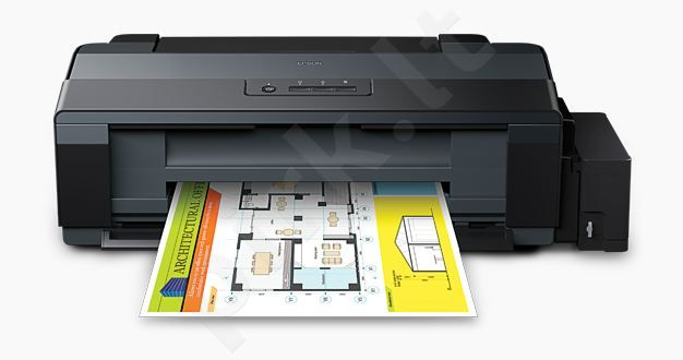 EPSON L1300 Inkjet A3+ printer