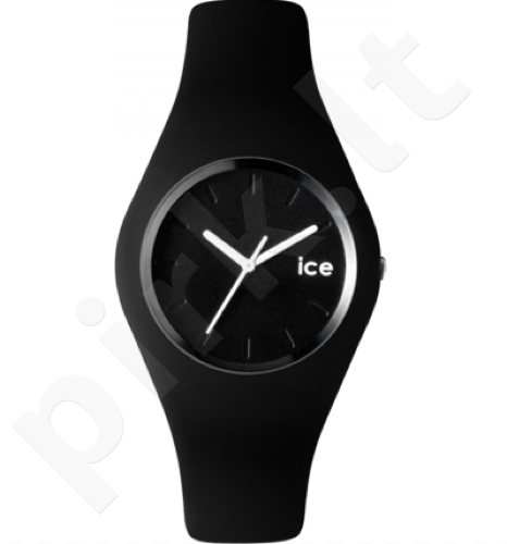 Laikrodis ICE-WATCH NERO ICE.BK.U.S.12