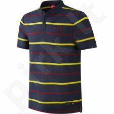 Marškinėliai polo Nike Football Club Barcelona M 666644-451