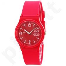 Vaikiškas, Moteriškas laikrodis Q&Q  VP46J013Y