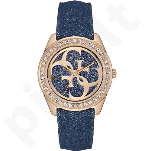 Guess G Twist W0627L3 moteriškas laikrodis