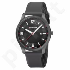 Vyriškas laikrodis WENGER CITY ACTIVE  01.1441.111