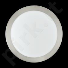 Sieninis / lubinis šviestuvas EGLO 87328 | AREZZO