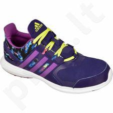 Sportiniai bateliai bėgimui Adidas   hyperfast 2.0 k Jr AQ3885