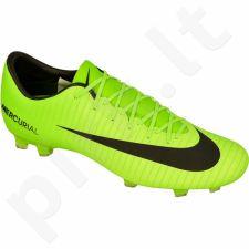 Futbolo bateliai  Nike Mercurial Victory VI FG M 831964-303