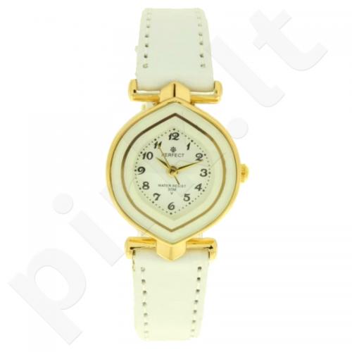Vaikiškas, Moteriškas laikrodis PERFECT L068-S102