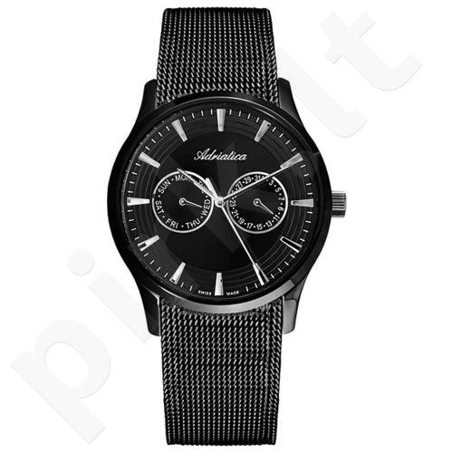 Vyriškas laikrodis Adriatica A1100.B114QF