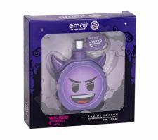 Emoji Wicked Fantasy, kvapusis vanduo vaikams, 50ml
