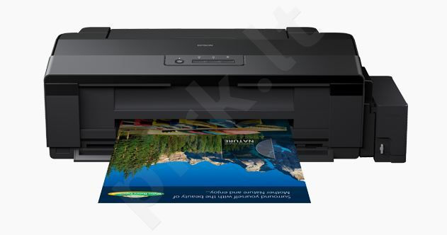 EPSON L1800 Inkjet A3+ printer