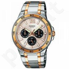 Vyriškas laikrodis Casio MTP-1300SG-7AVEF