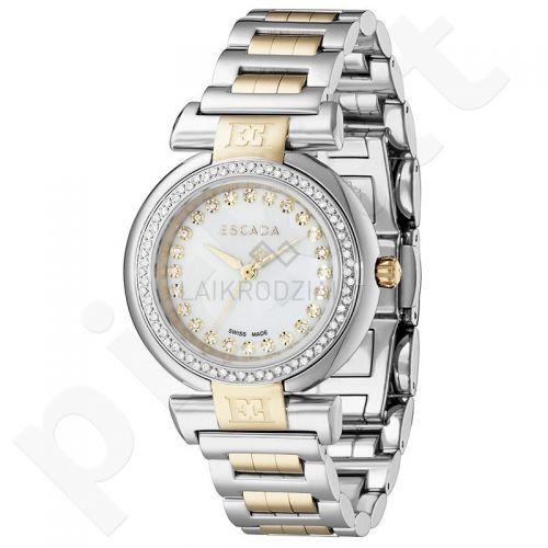 Moteriškas laikrodis Escada E2105104