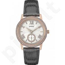 Guess Gramercy W0642L3 moteriškas laikrodis