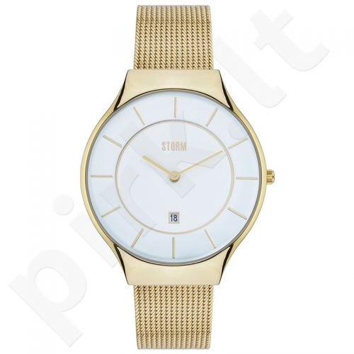 Moteriškas laikrodis STORM REESE GOLD