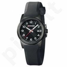 Moteriškas laikrodis WENGER FIELD COLOR  01.0411.136