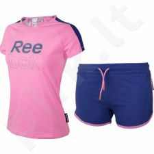 Komplektas Reebok Short Sleeve Junior AO2954