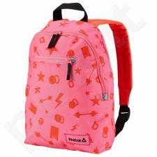 Kuprinė Reebok Back to School Graphic Kids AY1756