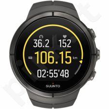 Vyriškas laikrodis SUUNTO SPARTAN ULTRA STEALTH TITANIUM HR SS022656000