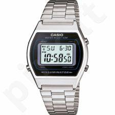 Universalus laikrodis Casio B640WD-1AVEF