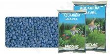 Gruntas akvariumui žydras 2-3 mm 2.5 kg