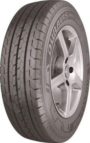 Vasarinės Bridgestone Duravis R660 R16