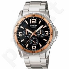 Vyriškas laikrodis Casio MTP-1299D-1AVEF