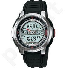 Vyriškas laikrodis Casio AQF-100W-7BVEF