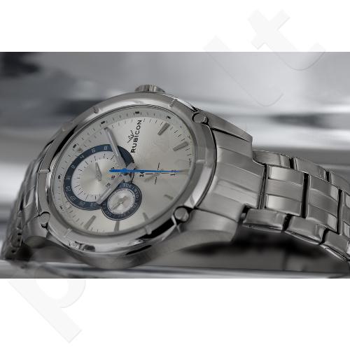 Vyriškas laikrodis RUBICON  RNDD21SISD03BX