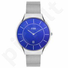 Moteriškas laikrodis STORM REESE LAZER BLUE