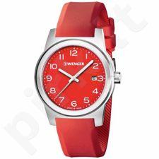 Universalus laikrodis WENGER FIELD COLOR  01.0441.142