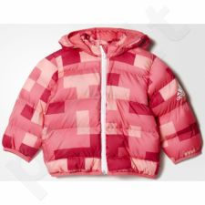 Striukė Adidas Synthetic Down Infants Jacket Kids AY6776
