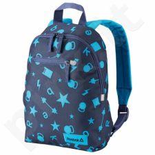 Kuprinė Reebok Back to School Graphic Kids AY1757
