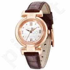 Moteriškas laikrodis Escada E2120043