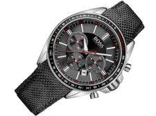 Hugo Boss 1513087 vyriškas laikrodis-chronometras