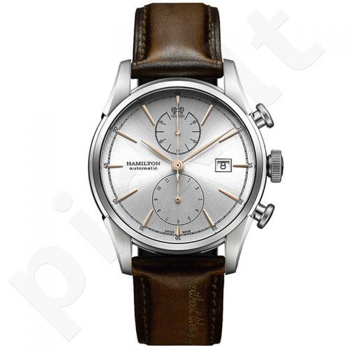 Vyriškas laikrodis Hamilton H32416581