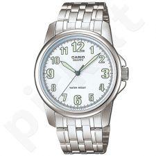 Casio Collection MTP-1216A-7BDF vyriškas laikrodis