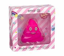 Emoji Fairyland Bloop, kvapusis vanduo vaikams, 50ml