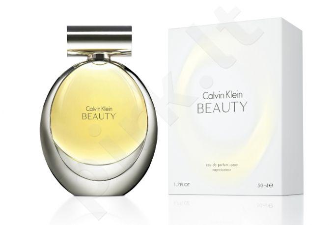 Calvin Klein Beauty, kvapusis vanduo (EDP) moterims, 50 ml
