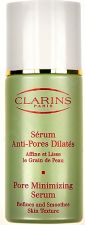 Clarins Pore Minimizing Serum, 30ml, kosmetika moterims