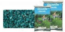 Gruntas akvariumui žalias 2-3 mm 1 kg