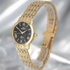 Moteriškas laikrodis BISSET Blanche BS25C37 LG BK