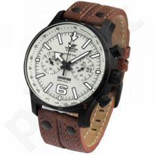 Vyriškas laikrodis Vostok-Europe Expedition 6S21-5954200Le