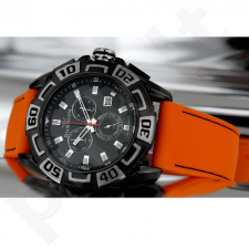 Vyriškas laikrodis RUBICON  RNFC95TIBR05A1