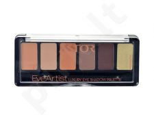 Astor Eye Artist Luxury akių šešėliai, kosmetika moterims, 5,6g, (100 Cosy Nude)