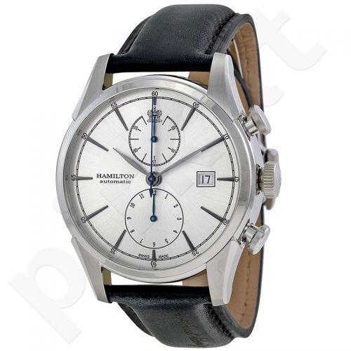 Vyriškas laikrodis Hamilton H32416781