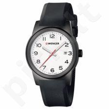 Universalus laikrodis WENGER FIELD COLOR  01.0441.150