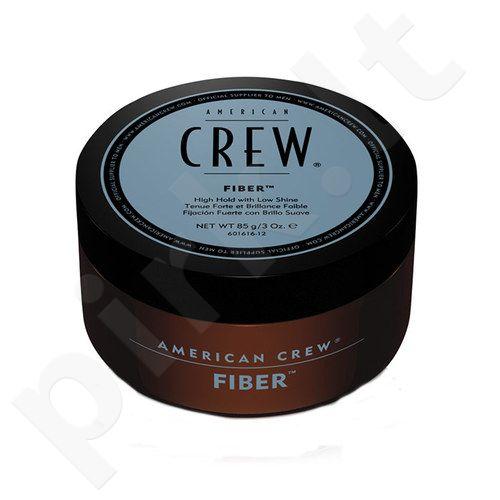 American Crew Fiber plaukų kremas, kosmetika vyrams, 85g