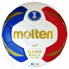 Rankinio kamuolys Molten Pasaulio čempionatas Prancūzija 2017 Replica H1X3200-M7F