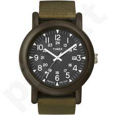 Timex Originals Camper T2N363 vyriškas laikrodis